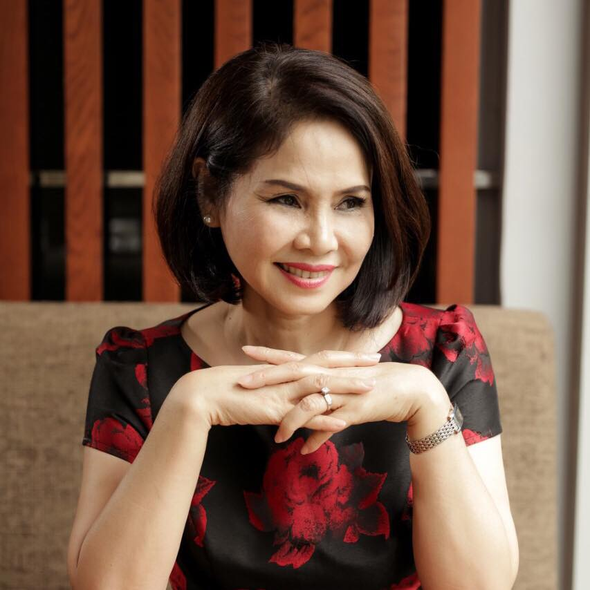 Ms. Le Thi Thanh Lam