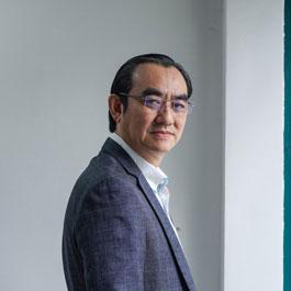 Mr. Ma Thanh Danh