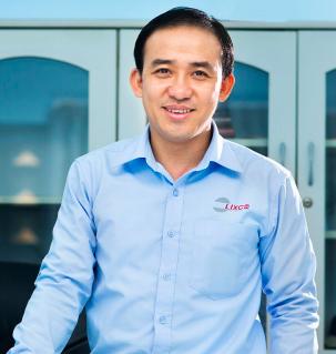Mr. Cao Thanh Tin