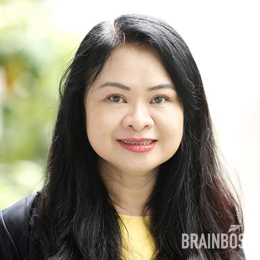 Mrs. Pham Thi Bich Nga